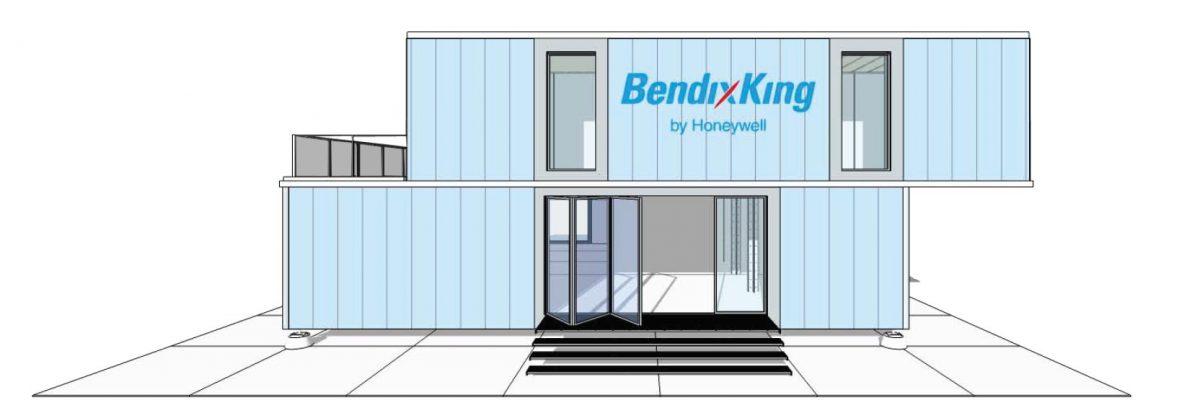 Bendix by MEKA Modular