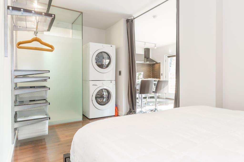 SOL 480 Laundry